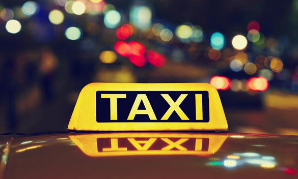 Taxi CSÛRE