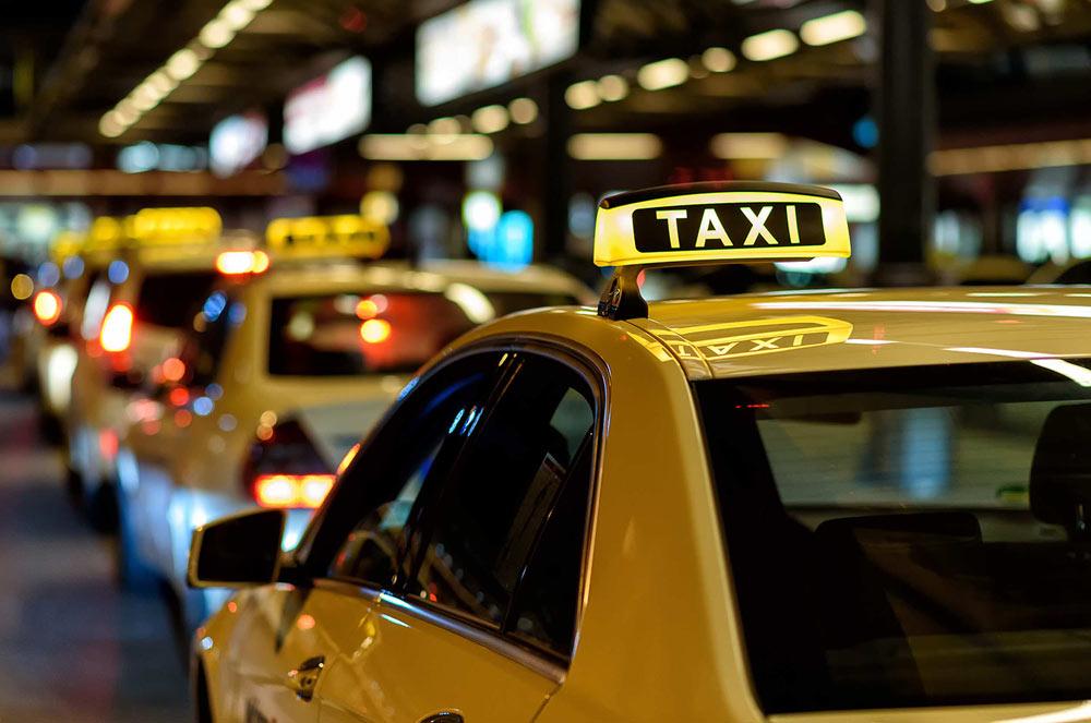 Contact Taxi CSÛRE